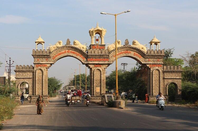 Junagadh-Gate